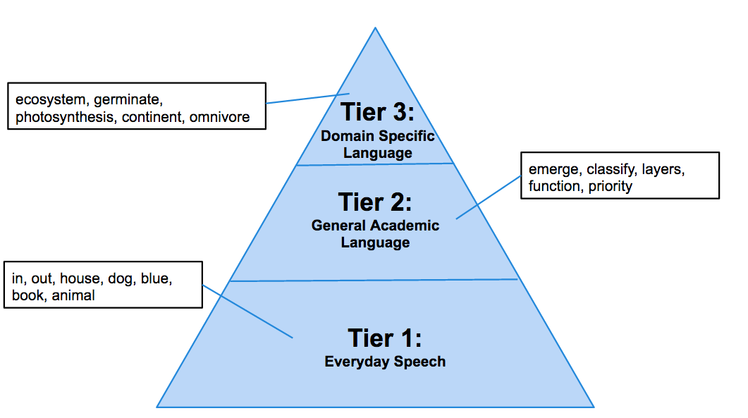 vocabulary tiers diagram   wiring diagram vocabulary tape diagram vocabulary tiers diagram