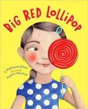 big-red-lollipop